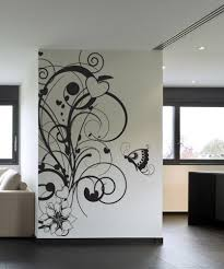 Wall Mural Decals Nature by Vinyl Wall Decal Sticker Nature Love 1023