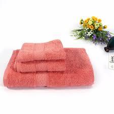 Decorative Towel Sets Bathroom by Online Get Cheap Decorative Bathroom Towels Aliexpress Com