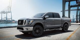 2018 Titan Pickup Truck Accessories | Nissan USA