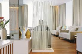 skydesign wohn und esszimmer optisch trennen rods design