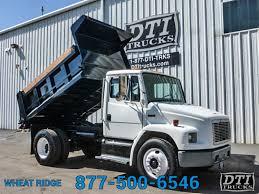 100 Small Utility Trucks Heavy Duty Truck Dealer In Denver CO Truck Fabrication