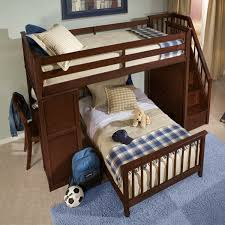 Twin Over Full Bunk Bed with Desk Best Alternative for Kids Room