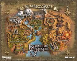 kingdom of ehb map dungeon siege rpg maps