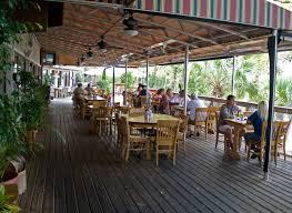 Ocean Deck Restaurant In Daytona Beach Florida by Places To Eat Drink Watch Sports In And Around Daytona Beach