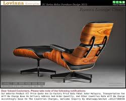 Eames Lounge & Ottoman Lovinna Eames Lounge Chair Ottoman Armchair Vitra A Colorful And Eclectic Brooklyn Apartment Home Tour Lonny Replica Vintage Brown Walnut Fniture 9 Smallspace Ideas To Steal From A Tiny Paris By Charles Ray 1956 Pnc Real Estate Newsfeed Lovinna Storage Unit Esu Shelf Stock Photos Herman Miller The Century House Madison Wi Ding Portvetonccom