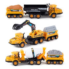 Construction Toy Trucks Boley 5in1 Big Rig Hauler Truck Carrier Toy Complete Trailer With Rc Trucks Bulldozer Charging Rtr Dump Car Remote Control Rc Philippines Kids Ystoddler Toys 132 Tractor Indoor Excavator Buy Online From Fishpondcomau Rumblin Cstruction Santas Llc Green Swanky Babies Long Haul Trucker Newray Ca Inc 6 Pcslot Pocket Car Sliding Vehicles Deao Mini Set Of 4 On Onbuy Best Choice Products 2pack Assembly Takeapart Bestchoiceproducts 12 Assorted Pull Matchbox Cars Playsets For Boys Tough