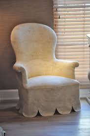 Armless Club Chair Slipcovers by 245 Best Slipcovers Images On Pinterest Chairs Chair Slipcovers