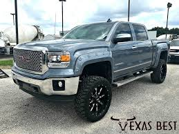 Custom Chevy Trucks For Sale In Texas Basic Custom Lifted 2015 Gmc ... 2019 Chevy Silverado Trucks Allnew Pickup For Sale Lifted Addonbeta Gta5modscom Rocky Ridge Truck Dealer Upstate Chevrolet Used 2017 1500 Lt 44 Lift Kits For Dave Arbogast In Louisiana Cars Dons Automotive Group Old Ford The 15 Things You Need To Know About The
