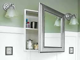 mesmerizing porthole medicine cabinet that eye cathcing
