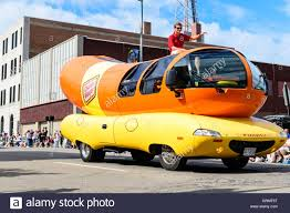 Oscar Mayer Stock Photos & Oscar Mayer Stock Images - Alamy