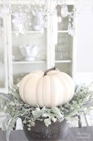 Carvable Craft Pumpkins Wholesale by Best 25 White Pumpkins Ideas On Pinterest White Pumpkin Decor