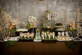 Rustic Bridal Shower Charming Decorating Ideas For Your Event