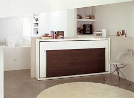 Bed Desk bos Save Space And Add Interest To Small Rooms