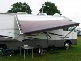 Home Exterior And Interior Fancy Rv Awning Repair About Read This Before