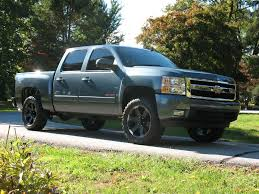 NNBS Level Only Pictures? - Chevy Truck Forum | GMC Truck Forum ...