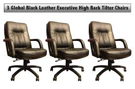 Global Black Leather Executive High Back Tilter Chairs | My Grand ... Global Luray High Back Chair Labers Fniture Supra Glb53304st11tun High Drafting Chair Valosco Cporate Task Seating Bewil Company Ltd The Of Choice Otg Conference Room Fast Shipping Joyce Contract Concorde Group G1 Ergo Select 7332 Executive Luxhide Highback 247workspace Merax Racing Gaming Pu Leather Recliner Office All Chairs 9to5 For Sale Computer Prices Brands Ergonomic Desk More Best Buy Canada