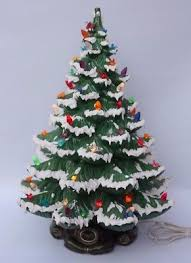 Bulbs For Ceramic Christmas Tree by Large Ceramic Christmas Tree Christmas Decor