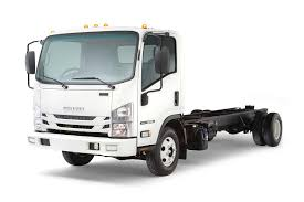 Isuzu Introduces 13,000-pound 2016 NPR Diesel