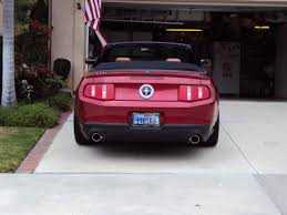 Personalized license plate ideas Page 3 Ford Mustang Forum