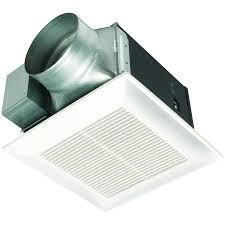 Panasonic Ceiling Fan 56 Inch by Panasonic Fv 15vq5 Whisperceiling Bathroom Fan Build Com