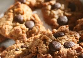 cuisine sans gluten et sans lait aujourd hui au menu cookies très mmmh sans gluten et sans lait