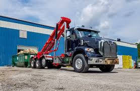 100 New Century Trucking Autocars Conventional Truck To Get Bodies On Assembly