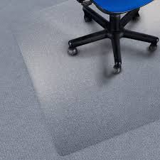 Desk Chair Mat For Carpet by Anti Static Chair For Carpet Transparent