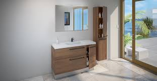 cabinet st michel floor 1200 st michel bathroomware