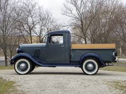 1934 Chevrolet 1/2 Ton | Volo Auto Museum Ertl Colctibles Watkins Theme Pair 1934 Chevy Truck 1946 Chevrolet Pickup For Sale Autabuycom Patterns Kits Cars 69 The Coupe Half Ton Cakecentralcom Rm Sothebys Closed Cab Hershey 2013 Db Classic Trucks Gmc From 341998 Bent Metal Customs 12 Wrecker Youtube Remiscing Dads Old Hemmings Daily