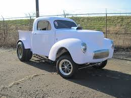100 1941 Willys Truck Pickup Classics For Sale Classics On Autotrader