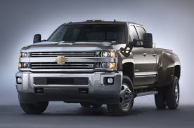 100 Chevy Dually Trucks 2015 Chevrolet Silverado 3500HD Reviews And Rating Motortrend
