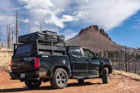 Overland Pickup Racks? - Chevy Colorado & GMC Canyon Canvas Pick Up Tent Very Cool Tent Camper For A Truck Camping Car Shade Cover Truck Carport Canopy Top Sun Rain Carport Tarp Diy Platform Clublifeglobalcom Making A Bed Building Best Twin Topper 2018 Full Size Toppe Ananthaheritage This Popup Transforms Any Into Tiny Mobile Home In Plans With Images Prhplansdsgncom Trailer Camping Trailers Sports Camouflage 57 Series Above Ground Above 29 Of Web Prettymkbags Pickup Hm Mounted Diesel Dig Campers For Trucks Wwwtopsimagescom Options Carrying Rtt Bed Overland Bound Community