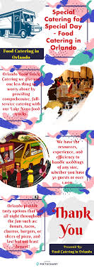 100 Orlando Food Trucks Truck Catering Has The Resources Experience And