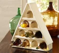 Birdhouse Wine Rack | Anything Wine | Pinterest | Bird Houses ... Bar Wonderful Basement Bar Cabinet Ideas Brown Varnished Wood Wine Bottle Rack Pottery Barn This Would Be Perfect In Floating Glass Shelf Rack With Storage Pottery Barn Holman Shelves Rustic Cabinet Bakers Excavangsolutionsnet Systems Bins Metal Canvas Food Wall Mount Kitchen Shelving Corner Bags Boxes And Carriers 115712 Founder S Modular Hutch Narrow Unique Design Riddling