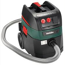 Metabo 9 Gal All Purpose Vacuum with Auto Clean Filter ASR35ACP