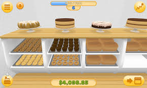 Bakery Story Halloween by Baker Business 2 Free Android Apps On Google Play