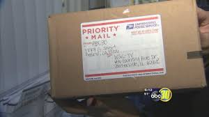 What Is The Fastest, Cheapest Way To Ship A Package? | Abc30.com Usps Made An Ornament That Displays Package Tracking Updates Updated Tracking Texts The Ebay Community Ups Fedex Or Dhl We Do It All Pak Mail Northland Drive Amazon Prime Late Package Delivery Refund Retriever What Does Status Not Mean With Zipadeedoodah 1963 Studebaker Zip Van Program Allows Children To Get Mail From Santa Local News New Tom Telematics Link 530 Webfleet Gps Tracker Work Pro How To Add Track Your Order Page Shopify In 5 Minutes