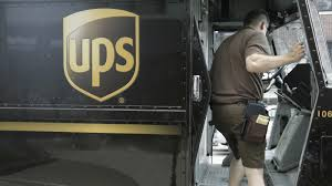 Episode 536: The Future Of Work Looks Like A UPS Truck : Planet ... A Day In The Life Of A Ups Delivery Driver During Busiest Time Two Killed Crash On Us 441 Volving Dump Truck What You Need To Know About Short Haul Trucking Jobs 18 Secrets Drivers Mental Floss Horizon Transport North Americas Largest Rv Company New Freight Straight Stock Price Financials And News Fortune 500 Boxes All Over Highway After I480 Fox8com Will Pilot These Adorable Electric Trucks Paris Ldon Teamsters Reach Tentative Deal Fiveyear Contract Whats Driving Unlikely Lovein Between Taylor Swift Episode 536 The Future Of Work Looks Like Truck Planet