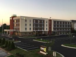 Home2 Suites by Hilton Bowling Green Opens