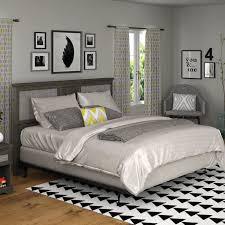 Wayfair King Bed by Best 25 King Upholstered Headboard Ideas On Pinterest
