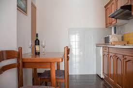 apartments studio für 2 personen mit terrasse und