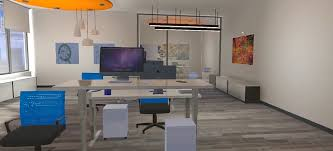 100 Office Space Pics VR Designer Tim Levy And Associates