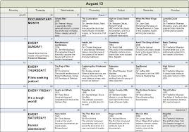 Documentary Production Schedule Template Image Collections Lovely Master Example Pdf