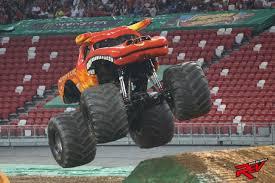 100 Monster Truck Horsepower Here Be S