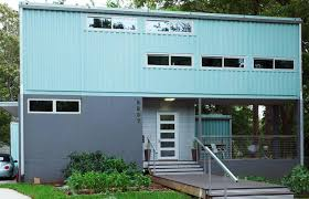 100 Containers Home 26 Stunning Homes Made Out Of Shipping Containers