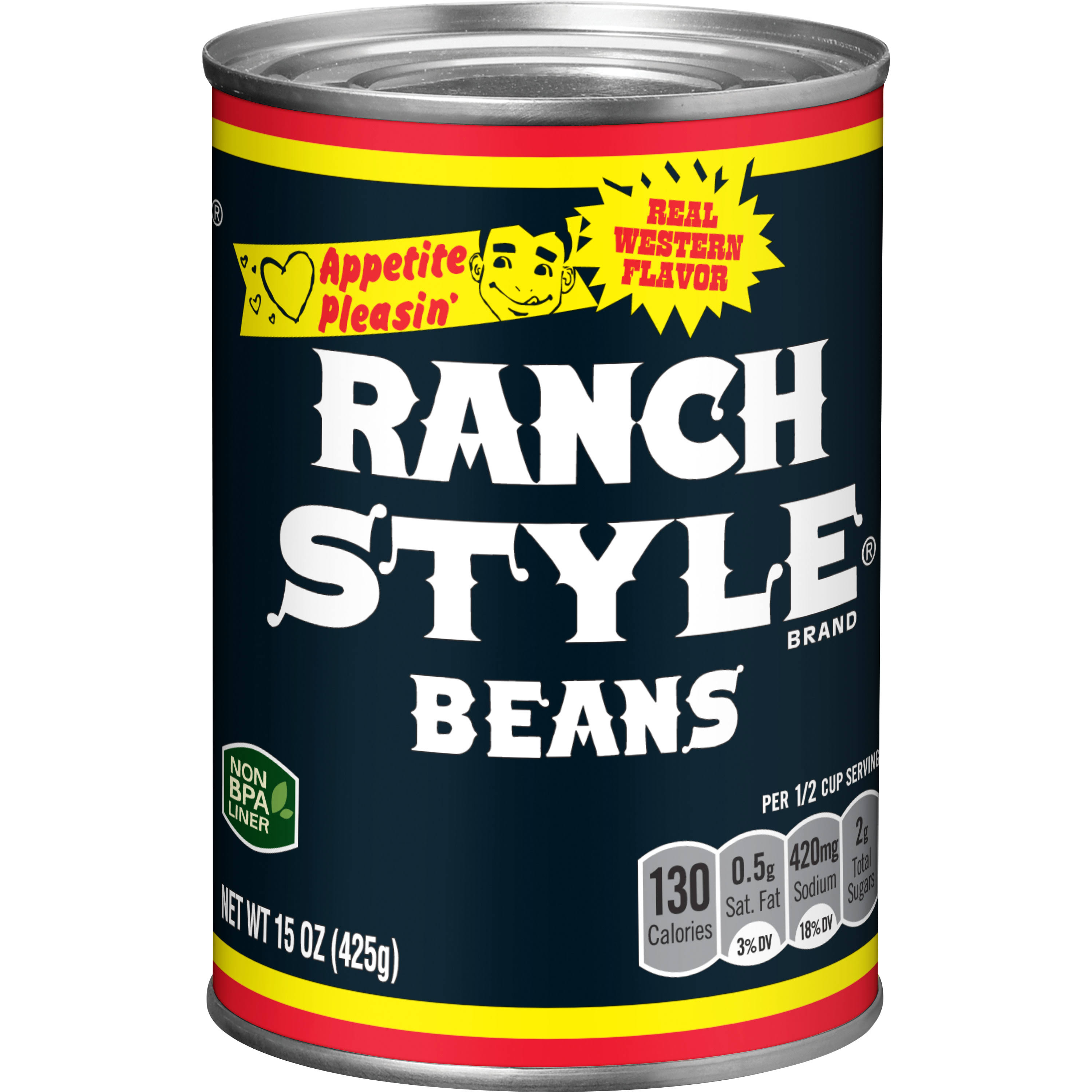 Ranch Style Beans - 15 oz