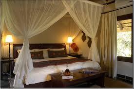 Safari Bedroom Interior Design