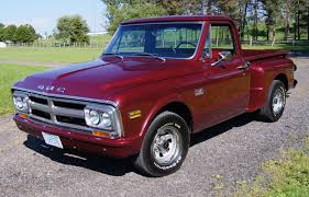 1968 GM Trucks And Vans 1968 Chevrolet Pickup For Sale Classiccarscom Cc1087923 Chevy Truck Has Remained In The Family Classic C10 Streetside Classics Nations Trusted W236 Kissimmee 2012 12ton Connors Motorcar Company Ck Sale Near Cadillac Michigan 49601 Tbar Trucks Barn Find Chevy Stepside 136310 Rk Motors Cars Shdown Auto Sales Drive Your Dream F106 Indy 2016 Gm Heritage Center Archive Trucks