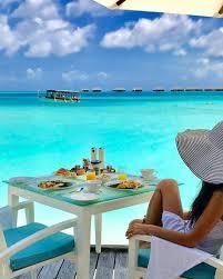 100 Conrad Maldive S Rangali Island S The Islands
