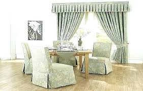 Plastic Dining Room Chair Covers Table Clear Seat Chairs Protectors